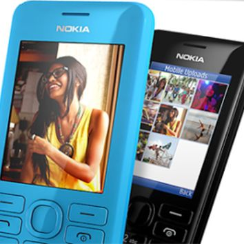 Download Nokia 206 Dual Sim RM-872 latest Flash Files