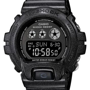 Men's G-Shock Digital Resin Watch, 49mm x 46mm