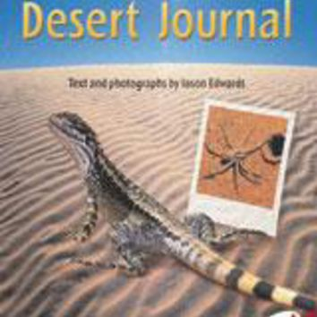 Rigby PM Plus Individual Student Edition Ruby (Levels 27-28) Desert Journal