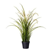 IKEA - FEJKA Artificial potted plant, grass