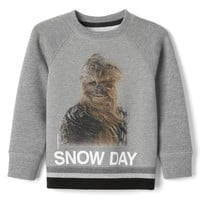 Mad Engine© Star Wars™ pullover | Gap