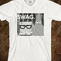 Swag Tee - Pop Culture Tees & Tanks