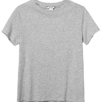Monki | Basics | Sine plain tee