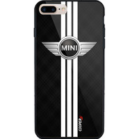 Mini Cooper S Series Automotive Cover Case For iPhone 4/4s, 5/5s, SE, 6/6s, 6/6s+, 7, 7+, 8, X, And Anything Samsung Series.