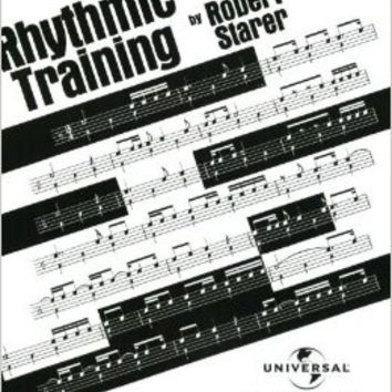 Rhythmic Training Book