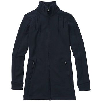 Ibex Madigan Long Fleece - Women's