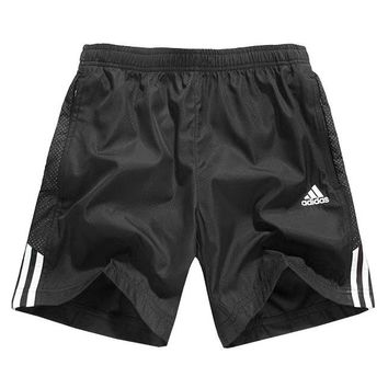 """Adidas"" Men's Quick Dry Shorts"
