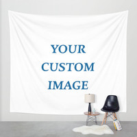 Custom wall tapestries Custom Wall tapestry hanging Custom photo tapestry Custom Wall Decor modern tapestry wall art