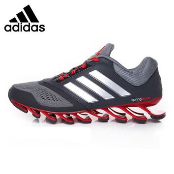 Original New Arrival 2016 Adidas Springblade Men's Running Shoes Sneakers