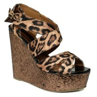 Material Girl Shoes, Worship Wedge Sandals - Shoes - Macy's
