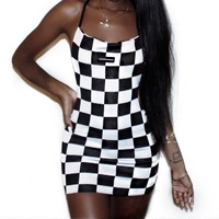 Race exclusive MD from Teanna Wiley Collection