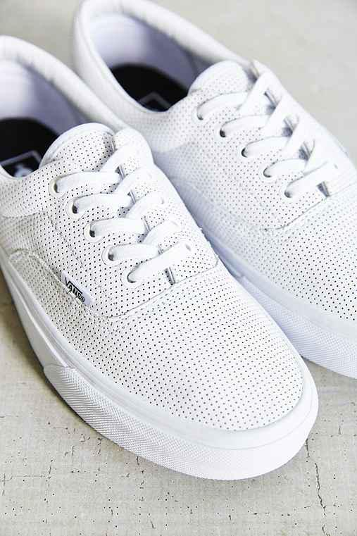 e348808856 Vans Era Perforated Leather from Urban Outfitters