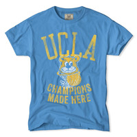 UCLA Basketball Champions T-Shirt
