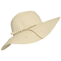 Bow Wrap Floppy Hat | Shop Just Arrived at Wet Seal