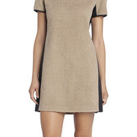 Runway Zoey Dress - Tan