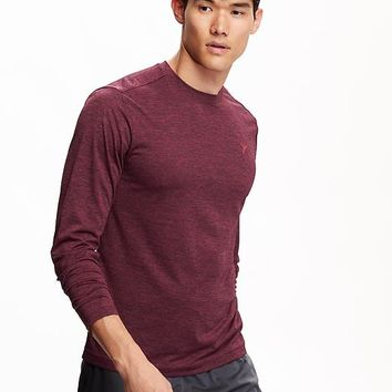 Old Navy Mens Mesh Top