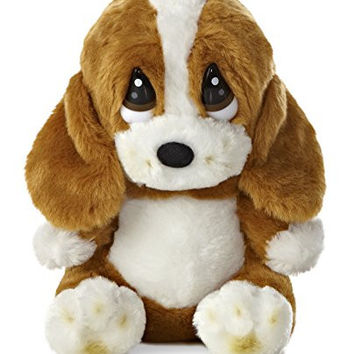 Aurora World Sad Sam Speaks Plush