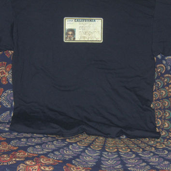 Grateful Dead / Jerry Garcia (License)  t shirt