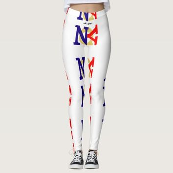 NYC LOGO LEGGINGS HAVIC ACD