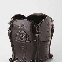 Anna Sui Brush Stand- Black One