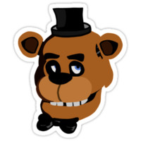 Five Nights At Freddy's Freddy Fazbear