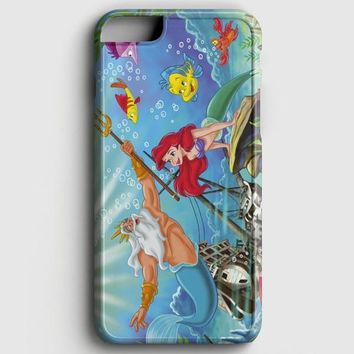 Disney Princess iPhone 6 Plus/6S Plus Case