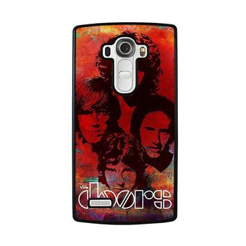 the doors lg g4 case cover  number 2