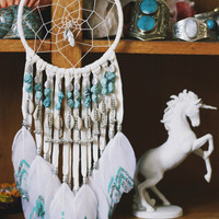 Once Upon a Time Dreamcatcher – Wild & Free Jewelry