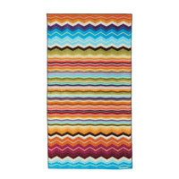 Hugo Beach Towel - Bright multicoloured from Missoni Home