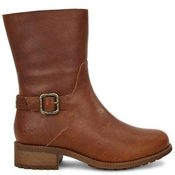 UGG Womens Keppler Leather Boot UGG boots
