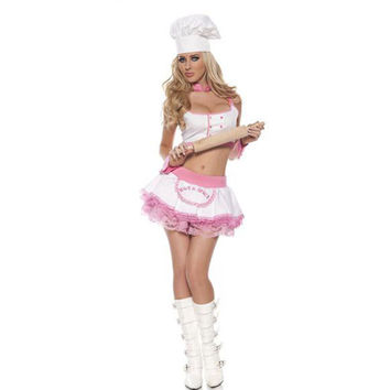 Halloween Cosplay Costume [8979023495]