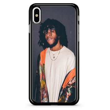 6lack 3 iPhone XR Case/iPhone XS Case/iPhone XS Max Case