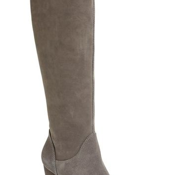 UGG® 'Ava' Tall Water Resistant Suede Boot (Women) | Nordstrom
