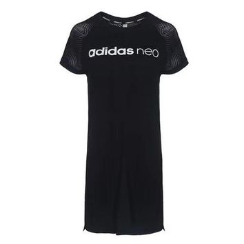 """Adidas"" Summer Dresses for Women"