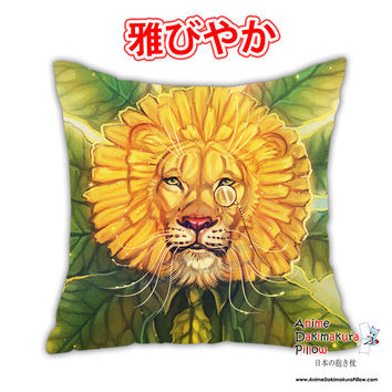 New Dandelion Anime Dakimakura Japanese Pillow Cover Custom Designer Maquenda ADC318