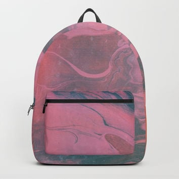 Always come back to Me Backpack by duckyb