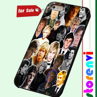 American Horror Story Evan Peters custom case for smartphone case