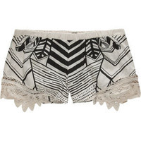 BILLABONG Oracle Fox Gypsetty Pull-On Womens Shorts 194499150 | shorts | Tillys.com