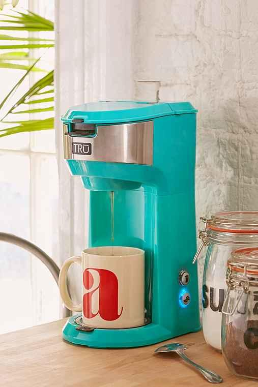 Coffee Makers At Home Outfitters : Single Brew Coffee Maker from Urban Outfitters Quick Saves