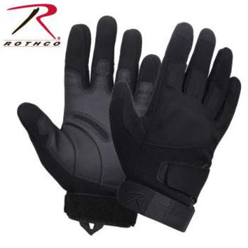 Low Profile Padded Gloves