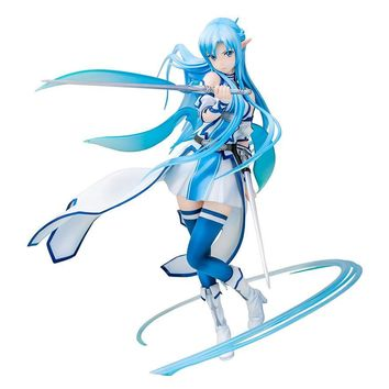 Sword Art Online the Movie -Ordinal Scale- Emontoys 1/7 Scale Figure : Asuna (Undine Ver.) [PRE-ORDER] - HYPETOKYO
