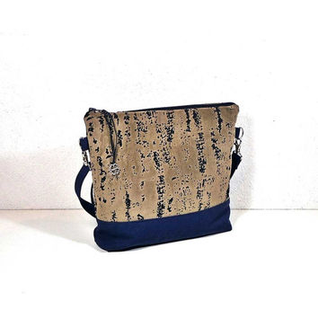 DAY BAG, Denim shoulder bag, suede small bag, Canvas Hobo Bag, Crossbody Bag blue, sport beige bag, shoulder bag denim, Handmade Denim bag