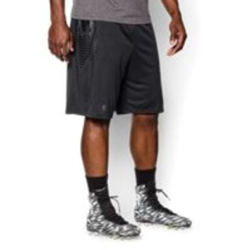 Under Armour Men's UA Lacrosse Knit Shorts