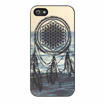 Bring Me The Horizon Dreamcatcher iPhone 5s Case
