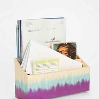 Dip-Dye Letter Holder - Assorted One