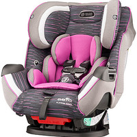 Evenflo Platinum Symphony LX All-In-One Convertible Car Seat - Danielle