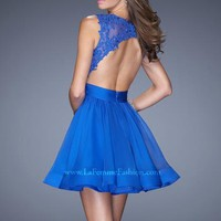 La Femme 20429 at Prom Dress Shop