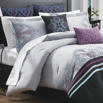 Queen Fashion Bedding 100 200 From Overstock