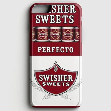 Swisher Sweets iPhone 8 Case