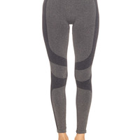 Seamless Compression Tromp L'oeil Leggings